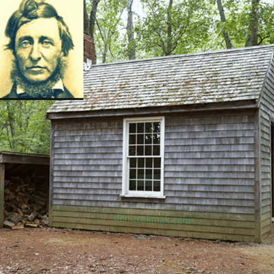 Henry David THOREAU Kimdir?
